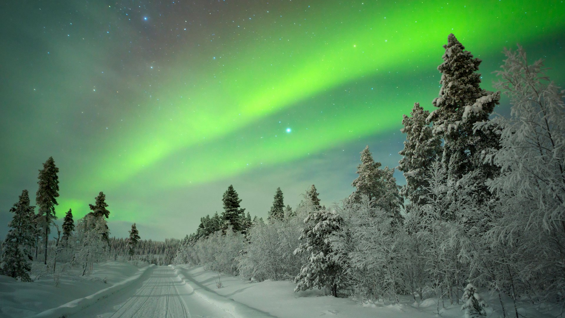 family holiday in finland