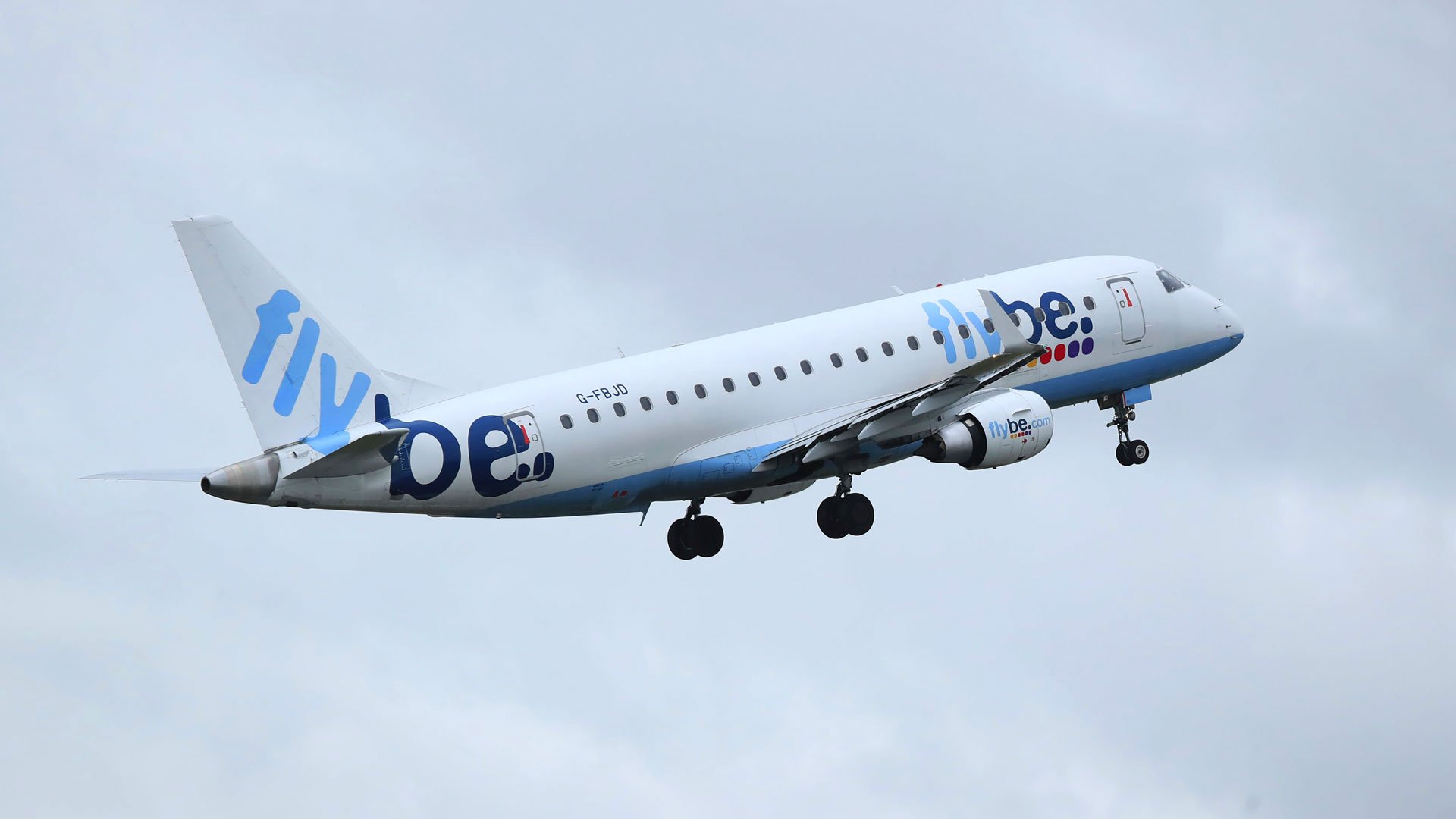 flybe collapses into administration