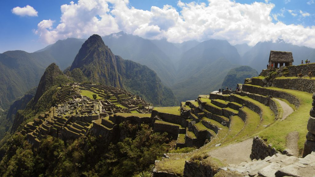 top 5 cultural destinations for 2021 - Peru