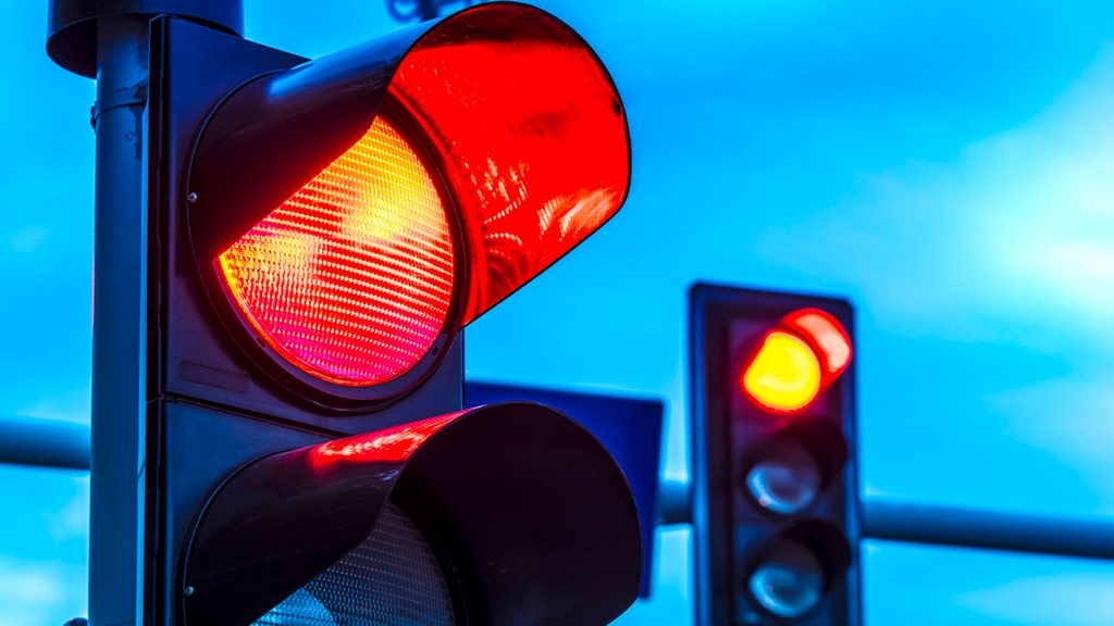 foreign holiday traffic light system