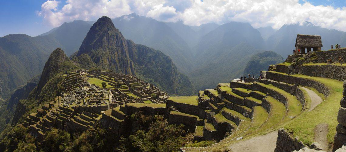top 5 cultural destinations for 2021 - Peru